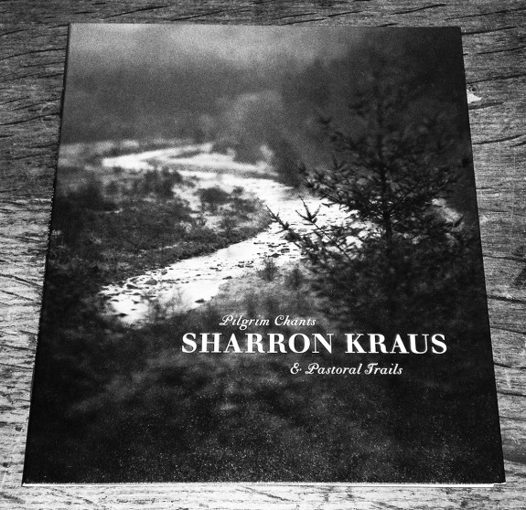 Sharron Kraus-Pilgrim Chants & Pastoral Trails-Second Language Music-A Year In The Country