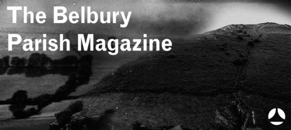 The Belbury Parish Magazine-Ghost Box Records-Jim Jupp-A Year In The Country