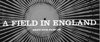 A Field In England-Intro-Julian House-film still-A Year In The Country 2
