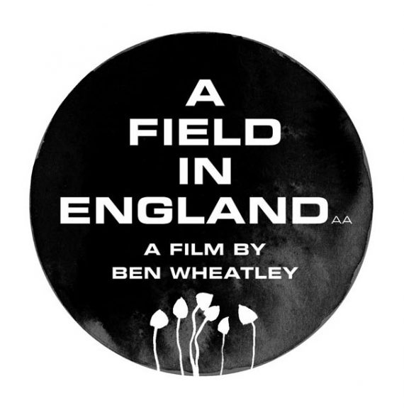 A Field In England-globe-A Year In The Country