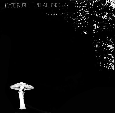 Kate Bush-Breathing single-A Year In The Country