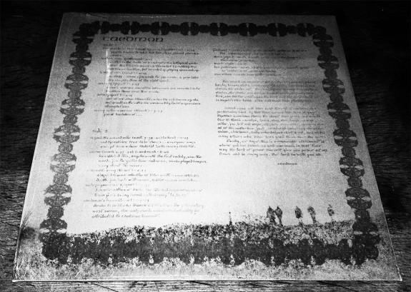 Caedmon-acid folk psych folk-Seasons They Change-A Year In The Country 2