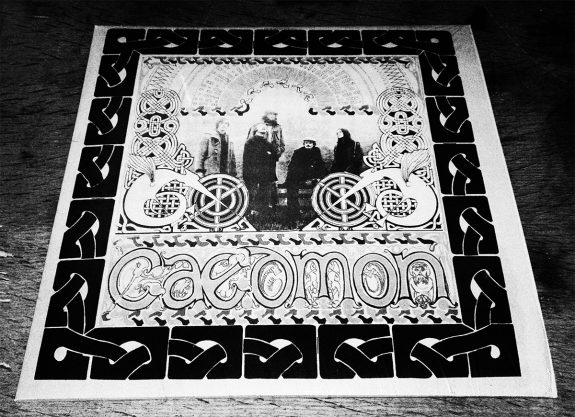 Caedmon-acid folk psych folk-Seasons They Change-A Year In The Country