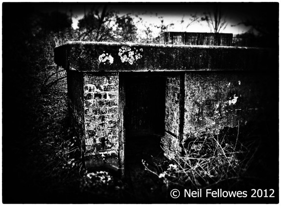 Neil Fellowes-BBC Tatsfield Broadcast Monitoring Station-found0bjects-derelict photography-hauntology-spectres-A Year In The Country-4