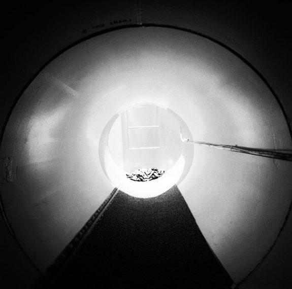 Transverse Tunnel, Salt Lake City, Utah