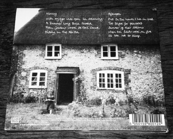 Virgina Astley-From Gardens Where We Feel Secure-vinyl-Rough Trade-A Year In The Country 3