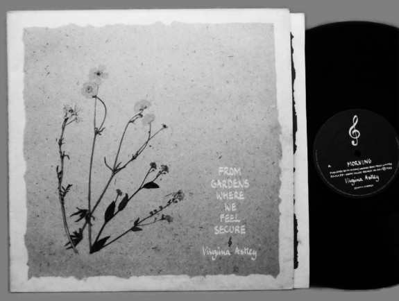 Virgina Astley-From Gardens Where We Feel Secure-vinyl-Rough Trade-A Year In The Country