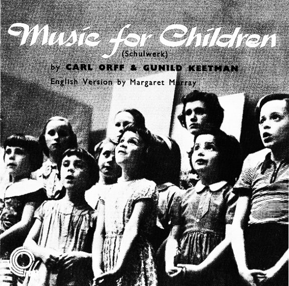 MusicForChildren-Carl Orff-Gunild Keetman-A Year In The Country