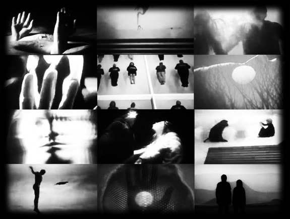 Phase IV ending-collage-bw