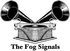 Robin The Fog-The Fog Signals-A Year In The Country