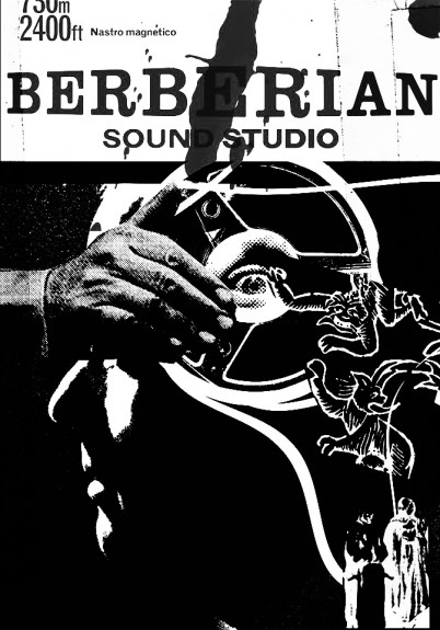Berberian Sound Studio-Peter Strickland-Julian House-Ghost Box Records-Broadcast-A Year In The Country 7