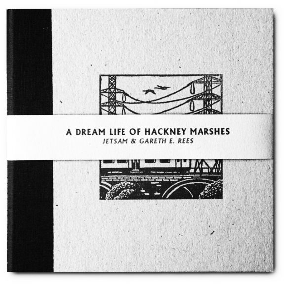Claypipe Music-Frances Castle-A Dream Life Of Hackney Marshes-Jetsam & Gareth E. Ress-A Year In The Country