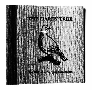 Claypipe Music-Frances Castle-The Hardy Tree-The Fields Lie Sleeping Underneath-A Year In The Country