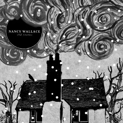 Nancy Wallace-Old Stories--Dom Cooper-A Year In The Country