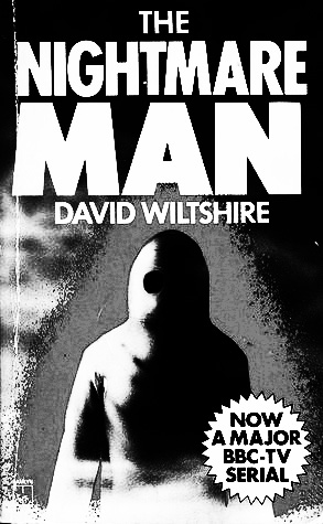 The Nightmare Man-David Wiltshire-tv tie in tv adaptation book-A Year In The Country