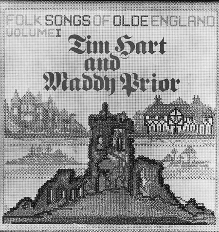 Tim Hart and Maddy Prior-Folk Songs of Olde England-A Year In The Country
