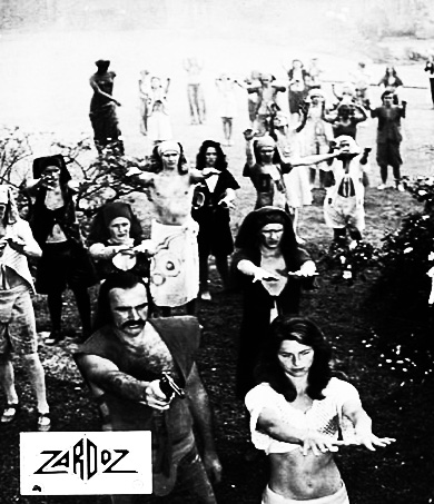 Zardoz-1973-John Boorman-A Year In The Country 10