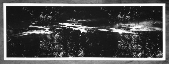 Artifact 26-archival print-A Year In The Country