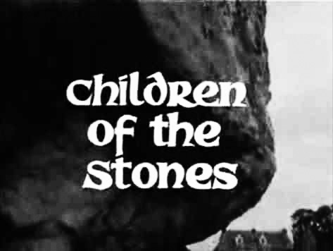 Children Of The Stones-TV series-A Year In The Country