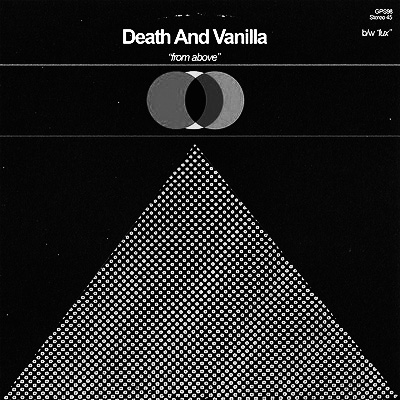 Death and Vanilla-From Above-A Year In The Country