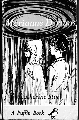 Marianne Dreams-Escape Into Night-Paper Dollhouse-Catherine Storr-A Year In The Country