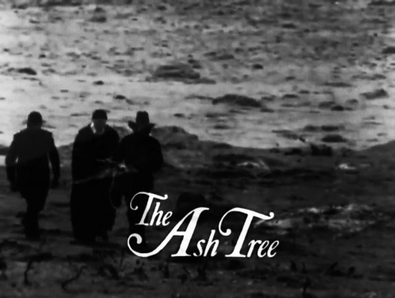 The Ash Tree-David Rudkin-MR James-A Ghost Story For Christmas-The BBC-A Year In The Country 2