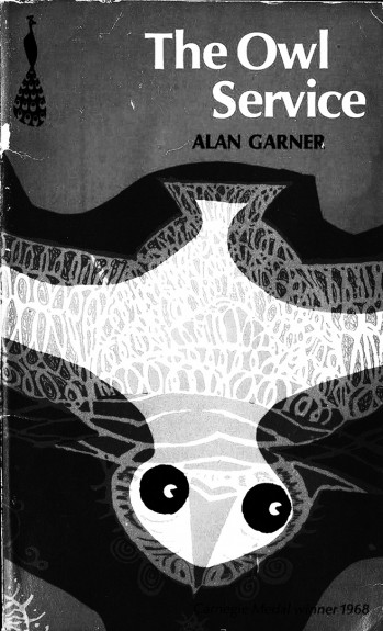 The Owl Service-book-Alan Garner-A Year In The Country