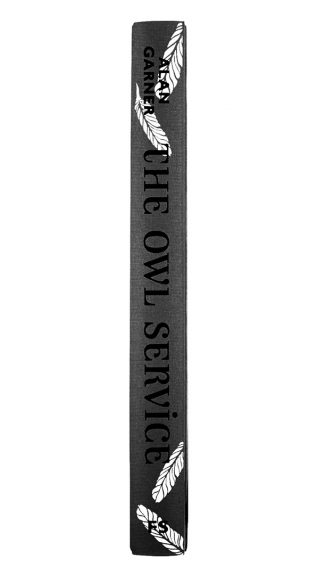 The Owl Service-book-Alan Garner-Darren Hopes-Folio Society-A Year In The Country