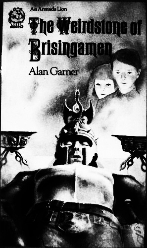 The Weirdstone of Brisingamen-Alan Garner-A Year In The Country