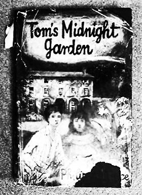 Toms Midnight Garden-A Year In The Country