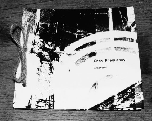 Grey Frequency-Immersion album-A Year In The Country
