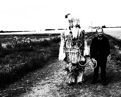Straw Bear-By Our Selves-Andrew Kotting-Iain Sinclair-Toby Jones-Alan Moore-John Clare-A Year In The Country-18