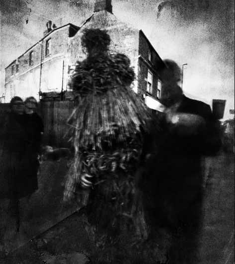Straw Bear-By Our Selves-Andrew Kotting-Iain Sinclair-Toby Jones-Alan Moore-John Clare-A Year In The Country-5