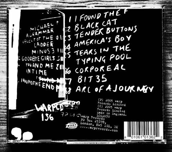 Broadcast-Tender Buttons-Warp-Julian House-Intro-A Year In The Country-2