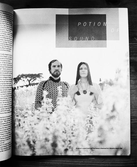 Broadcast-Wire Magazine-Joseph Stanndard-Outer Church-Eva Vermandel-A Year In The Country-2