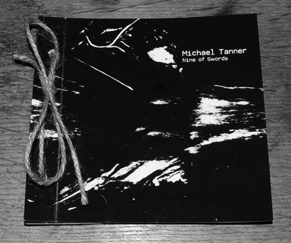 Michael Tanner-Nine Of Swords-Day Edition-booklet-A Year In The Country