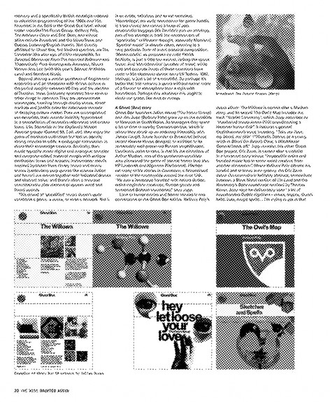 page_28-halftone-Simon Reynolds-Haunted Audio-The Wire Magazine-Retromania-Ghost Box Records- A Year In The Country
