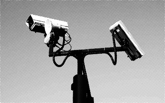 CCTV-surveillance cameras-5-A Year In The Country