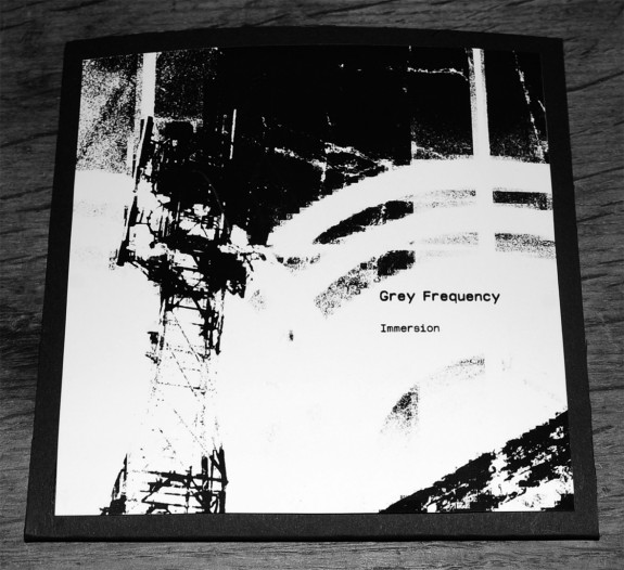 Grey Frequency-Dusk Edition-front-A Year In The Country