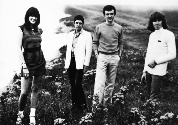 Throbbing Gristle-20 Jazz Funk Greats-A Year In The Country