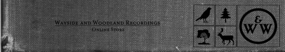 Wayside and Woodland Recordings-A Year In The Country