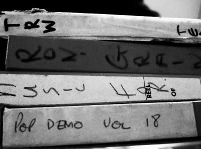 Delia Derbyshire-The Attic Tapes