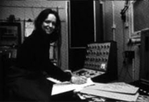Glynis Jones-The Radiophonic Workshop-A Year In The Country