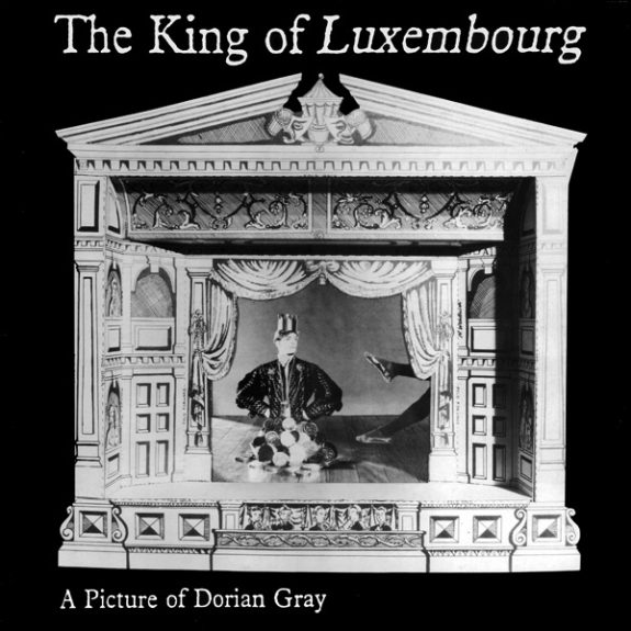 The King Of Luxembourg-Simon Fisher Turner-él Records-A Year In The Country-2