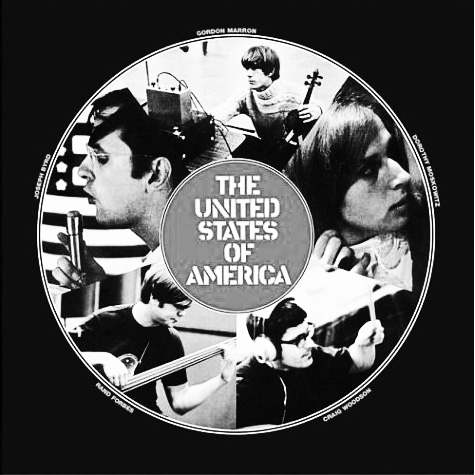 United States of America-band 2-A Year In The Country