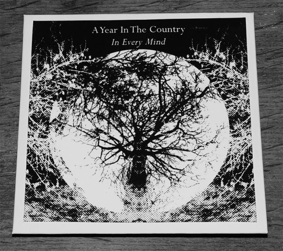 A Year In The Country-In Every Mind-Dawn edition cover-audiological construct-transmission resonances volume 1