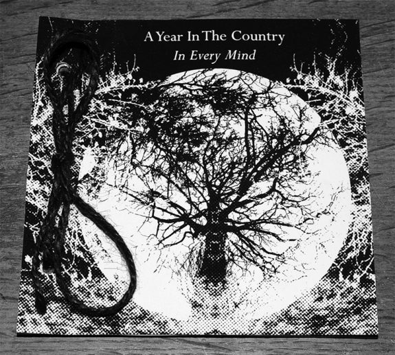 A Year In The Country-In Every Mind-Night edition booklet-audiological construct-transmission resonances volume 1