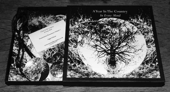 A Year In The Country-In Every Mind-Night opened box-audiological construct-transmission resonances volume 1