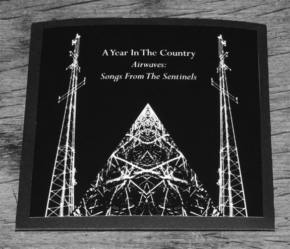 Airwaves-Songs From The Sentinels-Dusk Edition-front-A Year In The Country-700