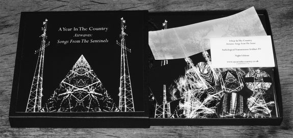 Airwaves-Songs From The Sentinels-Night Edition-part opened-A Year In The Country-700